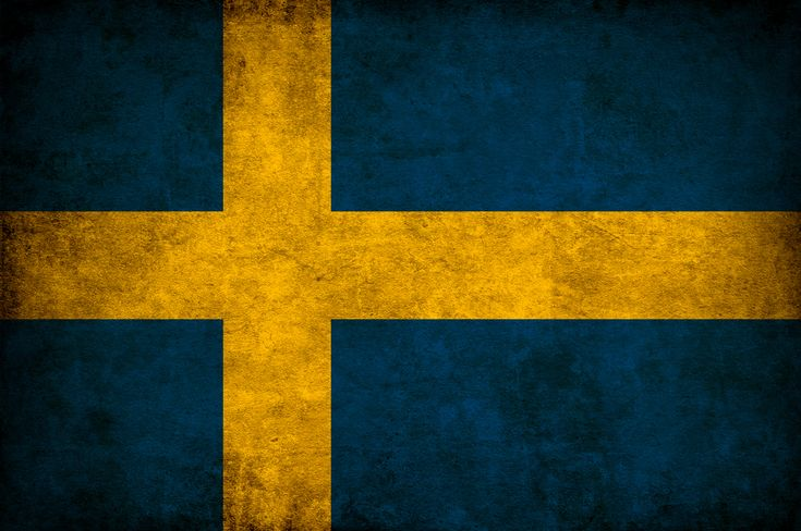 proud of my swedish heritage