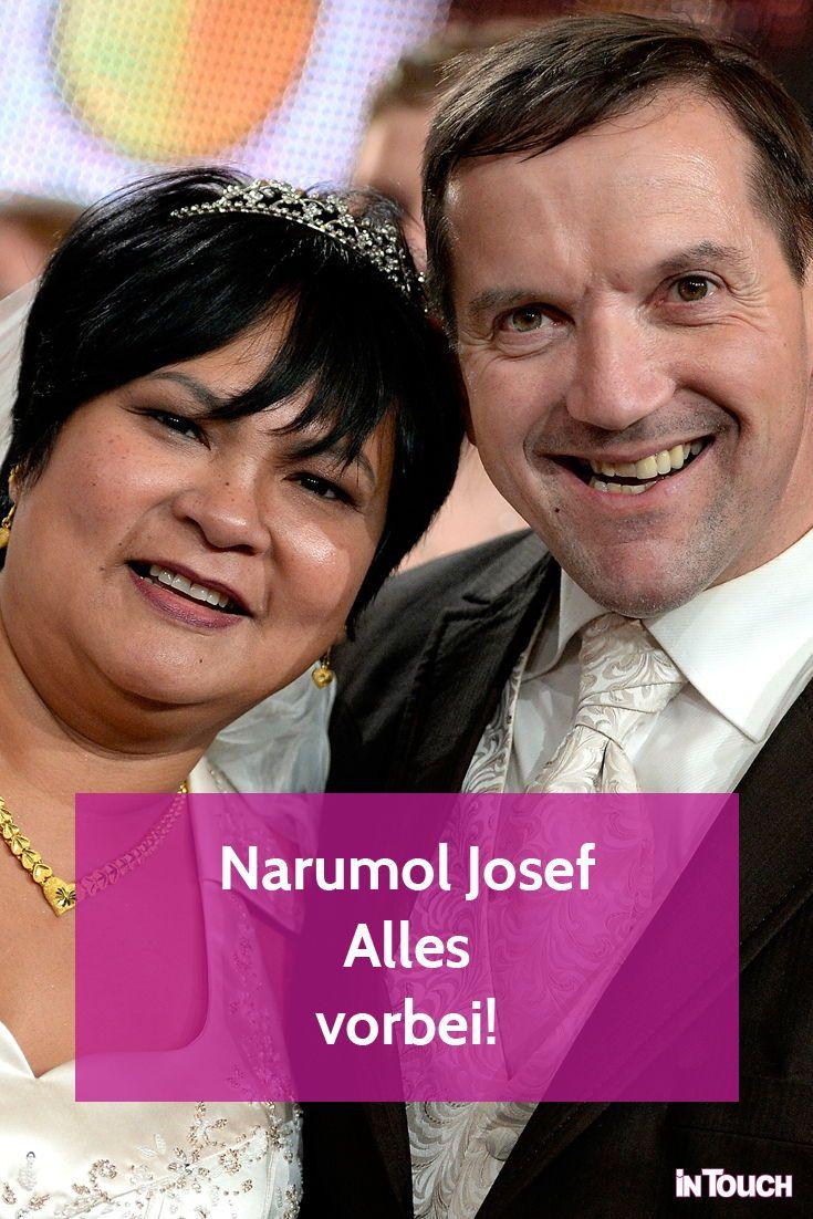 Narumol Und Josef Alles Vorbei Sie Bestatigt Die Traurige Neuigkeit Narumol Und Josef Fischer Hochzeit Mode Fur Vollschlanke