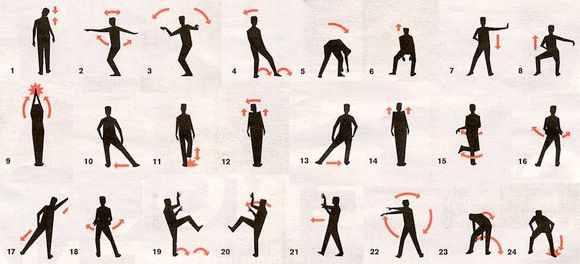 How to Do a dance routine for kids to Every Little Step ...
