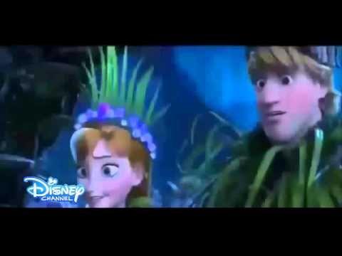 Frozen Full Movie 2014 Full Episode 2 Hours (Non Stop) - YouTube