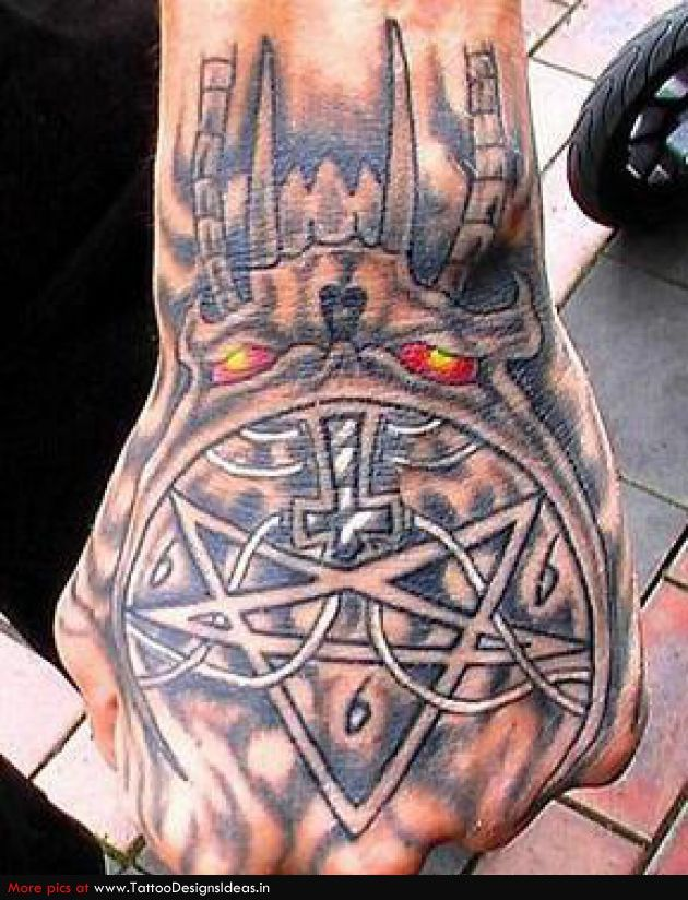 47 best sick evil tattoos images on pinterest evil tattoos 3d tattoos and body art tattoos. Black Bedroom Furniture Sets. Home Design Ideas