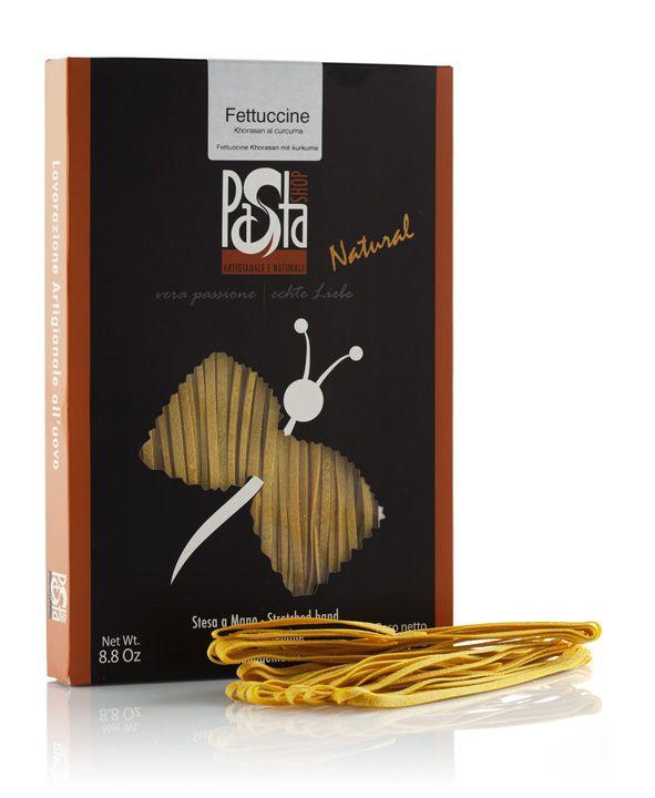 Da @Pastashop Merano la #pasta lunga di #Khorasan Gourmet: 16 eleganti gusti per un primo sano e di carattere #food