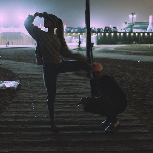 Ariana Grande Into You Remix feat. Mac Miller