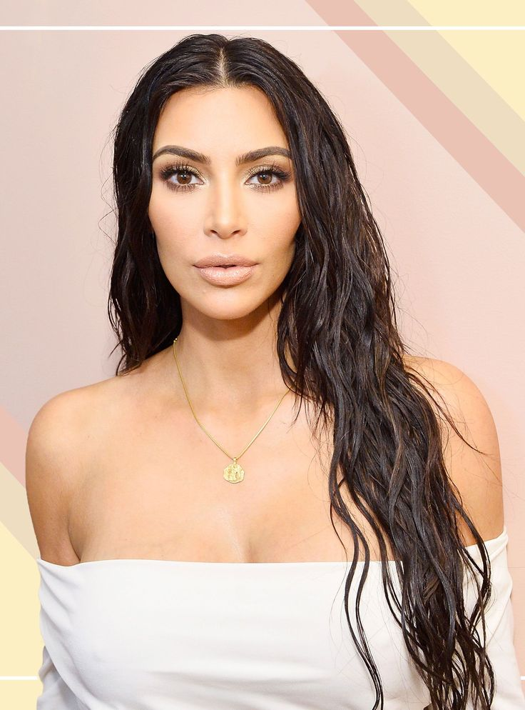 KKW Beauty model defends new concealer line from criticism #KimKardashian #KKWBeauty #concealer #beauty #hair #makeup