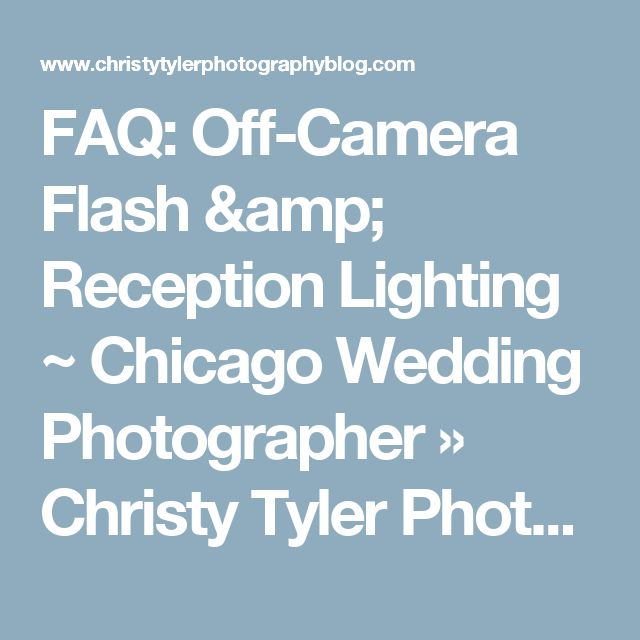 25 Best Ideas About Off Camera Flash On Pinterest