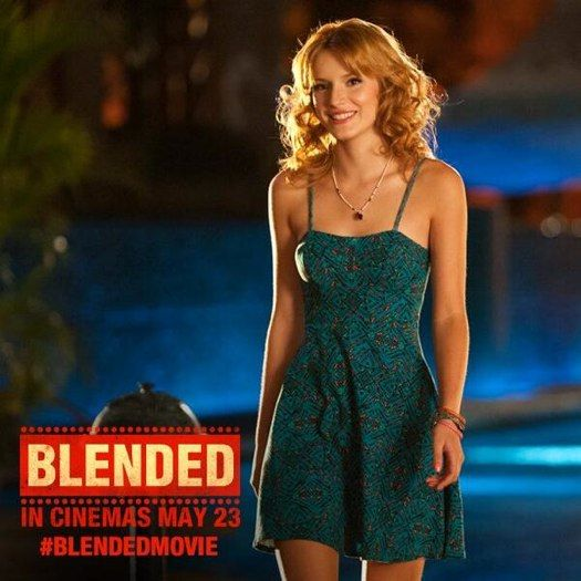 """Bella Thorne announces """"Blended' movie meet and greet dates and locations!"""