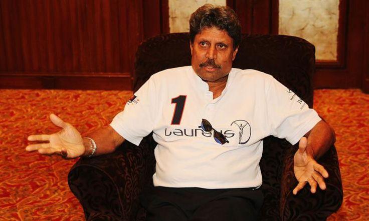 BCCI should buy aircraft for Indian cricket team says Kapil Dev - India TV #757Live