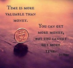 nikola tesla quotes | Time is more valuable than money