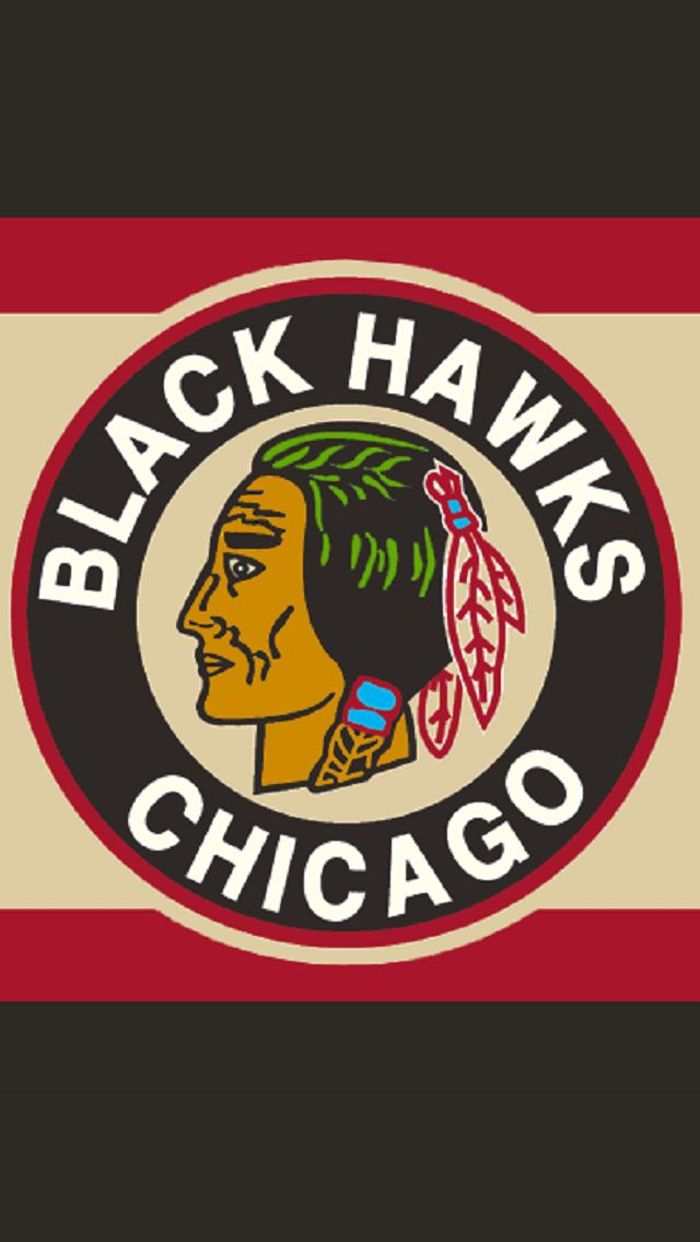 25 best ideas about chicago blackhawks wallpaper on - Hawk iphone wallpaper ...