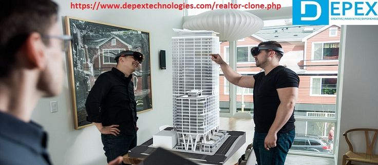 Looking for #RealtorClone contact #Depextechnologies. #Realtor is one of the major real estate sites for visitors to search real estate property records, houses, condos and land. For demo or any query Visit https://www.depextechnologies.com/realtor-clone.php today!
