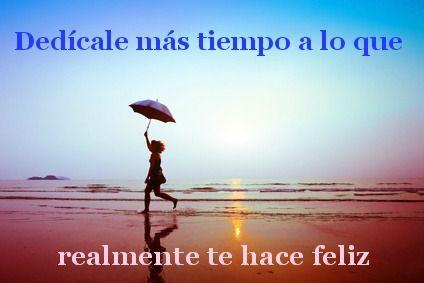 Frases positivas en español para motivar o animar :)