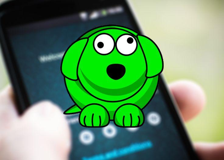 WhatsDog - Espiar Contactos de WhatsApp | MiPunto
