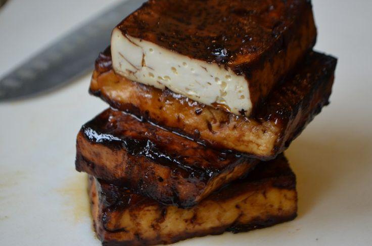 ... basic asian broiled tofu recipes dishmaps basic asian broiled tofu