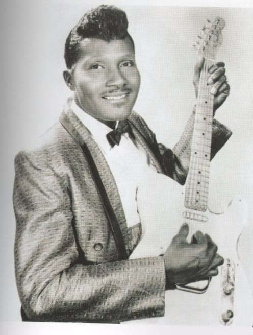 Albert Collins  (October 1, 1932 – November 24, 1993), known as 'The Master of the Telecaster', was a major figure in electric blues guitar.