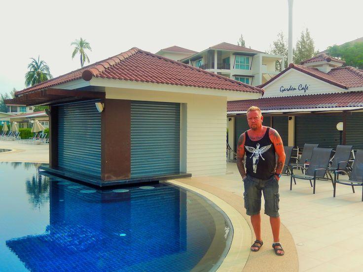 Kantary Beach Hotel, Thailand, Khao Lak