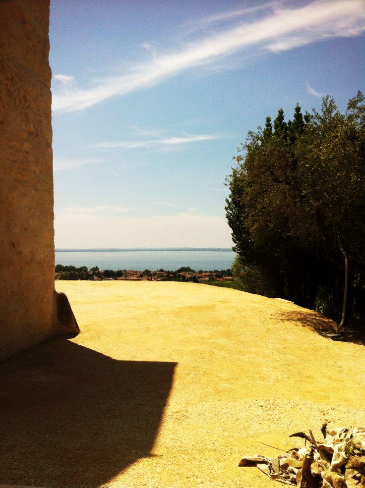 Prati Palai - Lake Garda views