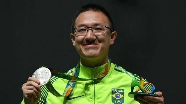 Olimpíadas: Sargento do Exército Felipe Wu ganha primeira medalha para o Brasil