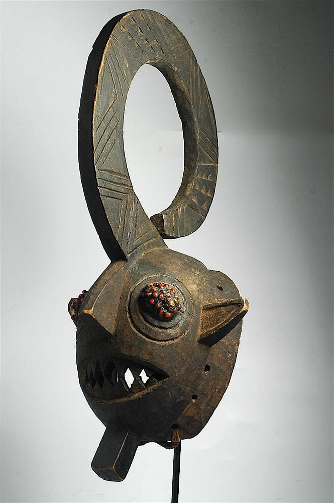 ARTENEGRO la galería con el arte »ARCHIVO tribal africana