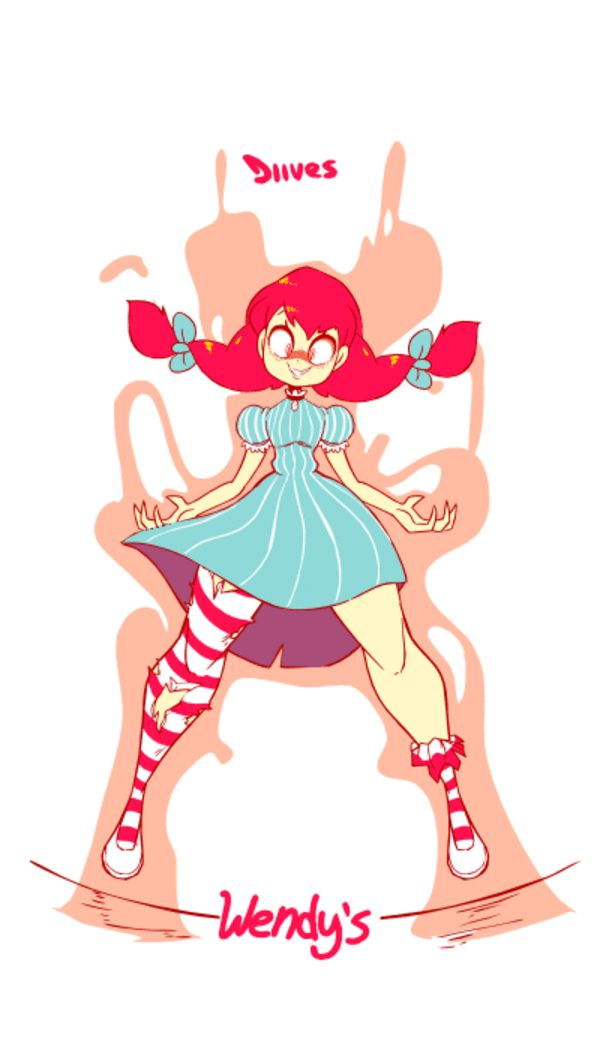 Super Smug Anime Girl Mode | Smug Wendy's | Know Your Meme