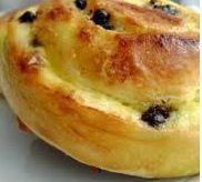 ⇒ Le nostre Bimby Ricette...: Bimby, Girelle all'Uvetta