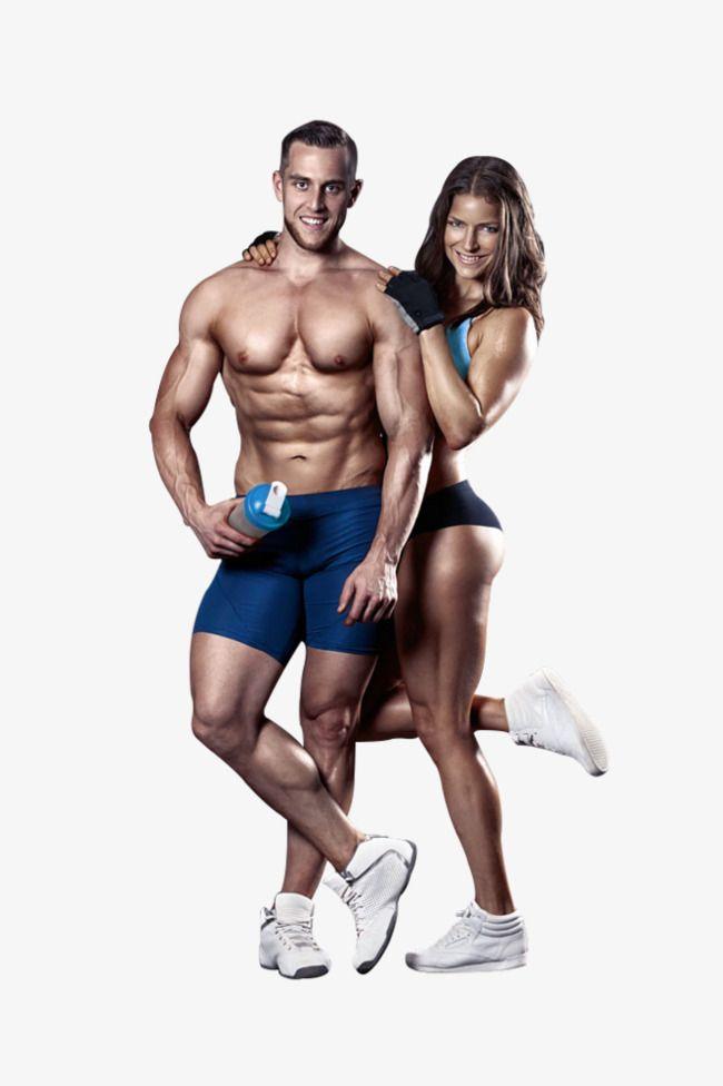 Deportes Fitness hombres y mujeres, Movimiento, Fitness, El Hombre Imagen PNG