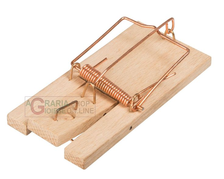 STOCKER TRAPPOLA PER TOPI CON BASE IN LEGNO 2 PZ PICCOLE https://www.chiaradecaria.it/it/trappole-per-topi/17239-stocker-trappola-per-topi-con-base-in-legno-2-pz-piccole-8016604451041.html