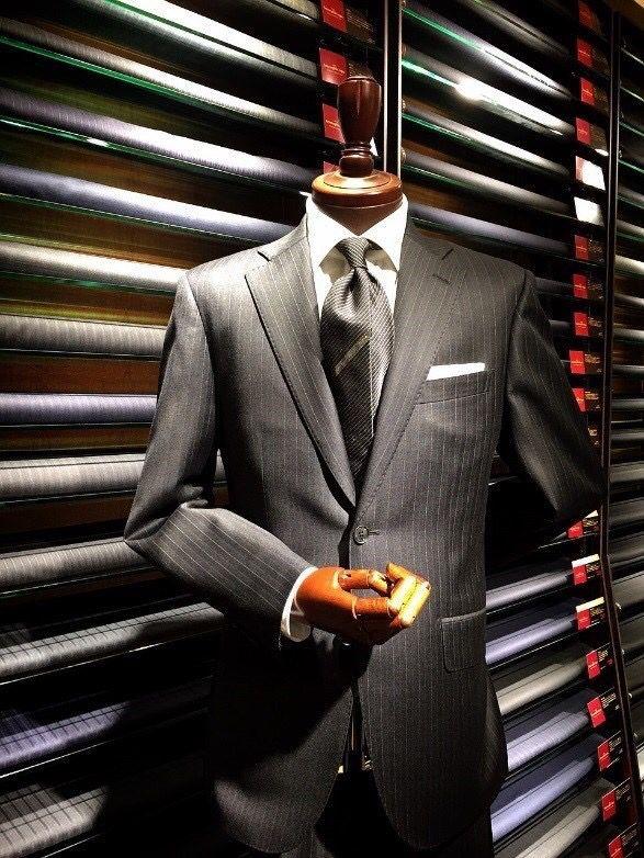 Zegna / ELECTA #GinzaSakaeya#SAKAEYA#ErmenegildoZegna#zegna#dunhill#sumisura#bespoke#suit#jacket#Japan#ginza#Italy#Milano#men#fashion#mensfashion#menswear#mensstyle#instagood#銀座SAKAEYA#ゼニア#ダンヒル#オーダースーツ#フルオーダー#スーツ#スリーピース#銀座#新宿#東京#紳士服