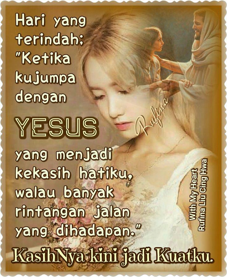 With My Heart ✨... » •ღღ• Good Night •ღღ• ~  2 Timotius 2:1 (TB)  Sebab itu, hai anakku, jadilah kuat oleh kasih karunia dalam Kristus Yesus.