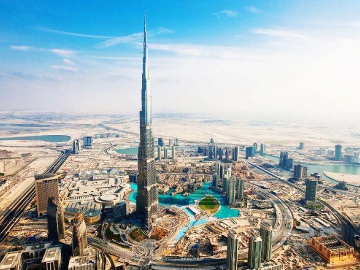 Senior Voyage Dubai 2013-2014