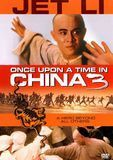 Once Upon a Time in China III [DVD] [English] [1993], 5674