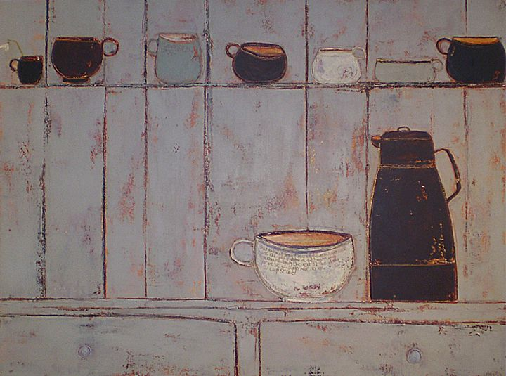 """""""The Dresser"""" by Anji Allen"""