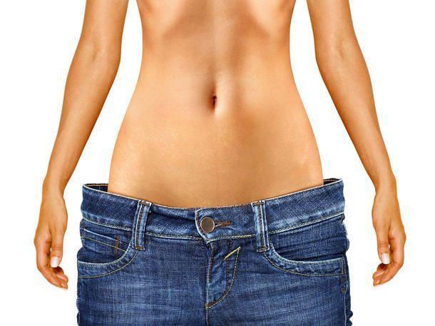 Abnehmen kann man auch ohne Sport und Diät