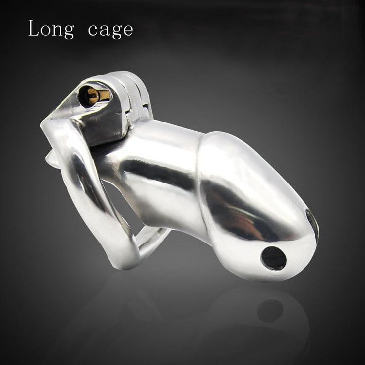 Buy buy on wallmart.win For Men Cb6000 Stainless Steel Male Chastity Belt Cock Cage Penis Lock Chastity Device Cock Ring Se: Vendor: DW…