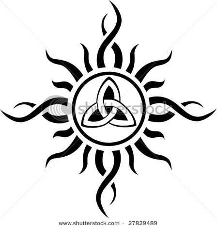 Native American Sun Symbol Zia Symbol Meaning Good To Know