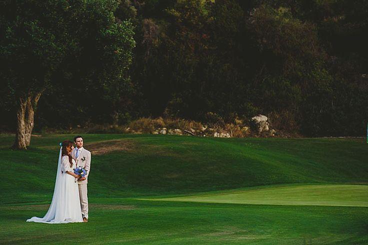 Deniz ve Russel İngiltere'de yaşıyorlar ve düğünlerini de Kıbrıs'ta yapmaya karar vermişler. Kıbrıs Korineum Golf & Beach Resort Düğün Günü