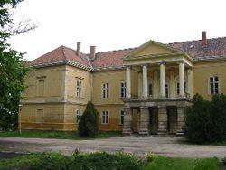 Hocburg-Lamberg-kastély , Bodajk