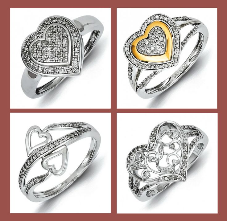 24 best promise rings images on