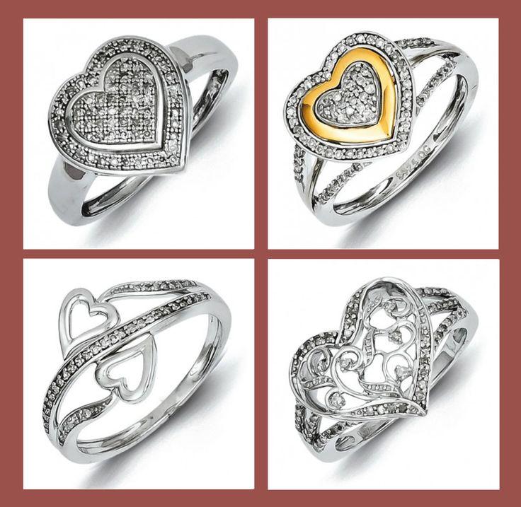 24 best Promise Rings images on Pinterest | Promise rings ...