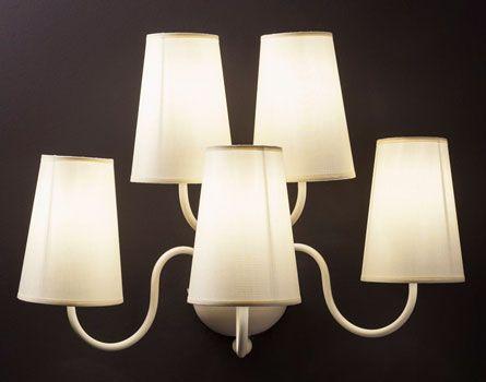 Amantide modern wall lamp #zonca #zoncalighting