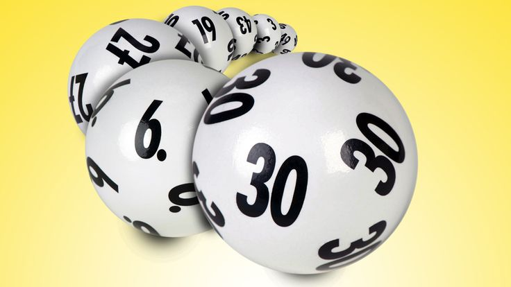 Lotto 6 aus 49: 25 Millionen Euro sind im Jackpot! - http://ift.tt/2c4AXYG