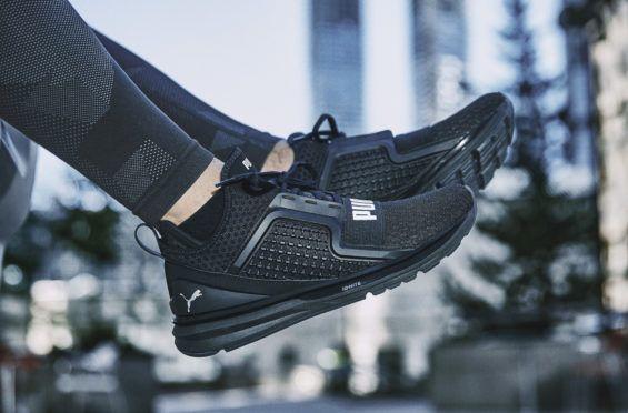 http://SneakersCartel.com Puma Is Set To Launch The Puma IGNITE Limitless #sneakers #shoes #kicks #jordan #lebron #nba #nike #adidas #reebok #airjordan #sneakerhead #fashion #sneakerscartel http://www.sneakerscartel.com/puma-is-set-to-launch-the-puma-ignite-limitless/