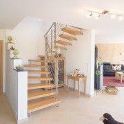 Norme escalier : Echelle Européenne, normes et réglementation des escaliers et garde-corps