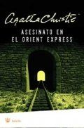 Años 30. Un lujoso tren que recorre Europa. Un asesinato.