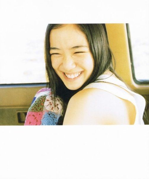 Aoi Yu,Travel Snd
