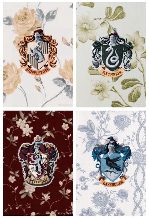 harry potter wallpapers by taryndraws