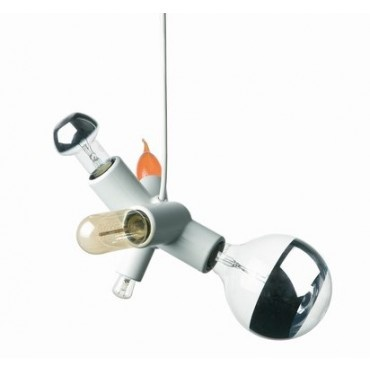 Clusterlamp SKU# ULMOLCL5 By Moooi