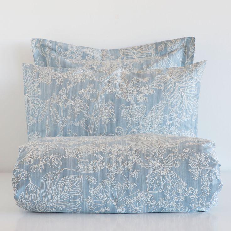 Roupa de cama estampado floral - Roupa de Cama - Cama | Zara Home Portugal