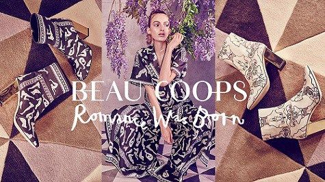 Beau Coops Romance Was Born Collection