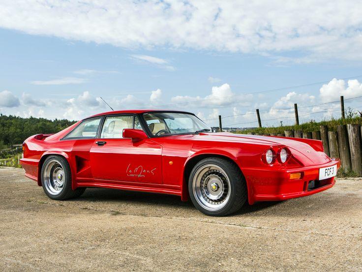 30 best classic car parts images on pinterest car parts classic 1988 93 lister lemans jaguar fandeluxe Gallery