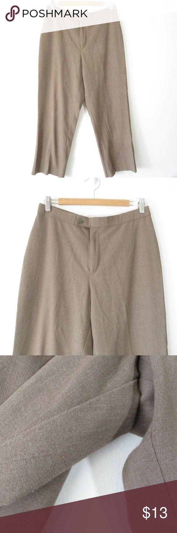 Briggs petite slacks 1